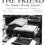 The Friend, 1960
