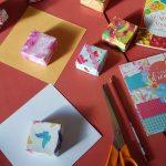 Paper Boxes 1