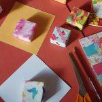 Paper Boxes 4
